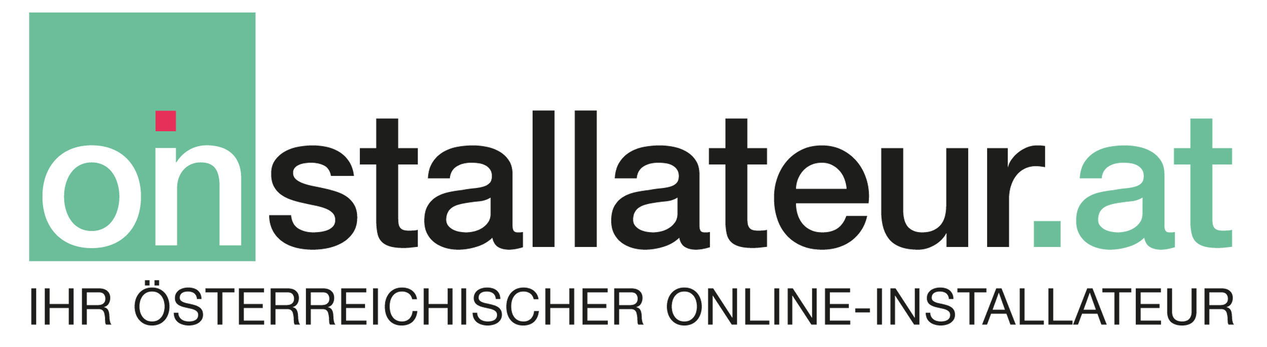 Onstallateur.at
