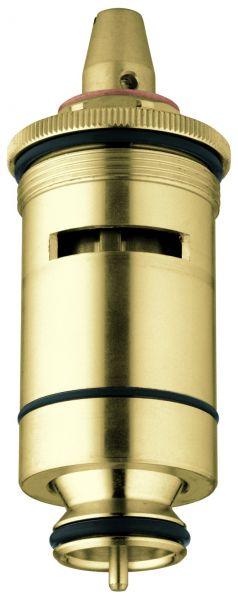 """Grohe Thermoelement 1/2"""" für vertauschte Anschlüsse (Warmwasser rechts) 47016"""