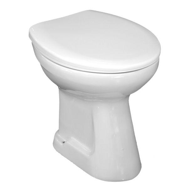 Laufen WC Sedan Tiefspül Stand-WC 2122.7 weiß