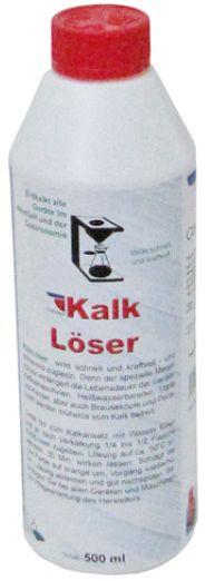 Entkalker 500 ml Flasche