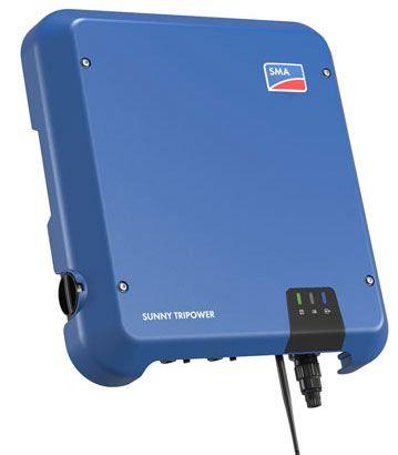 SMA Wechselrichter STP 6.0 Tripower