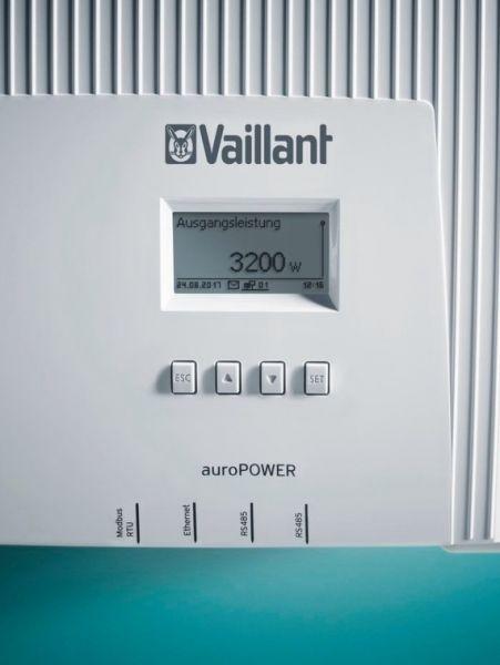 Vaillant PV-Wechselrichter VPVI4000/1