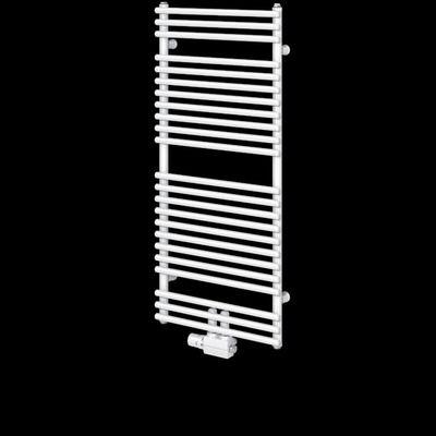 Vogel & Noot Badheizkörper DION Mittelanschluss 1134x109x500mm weiss