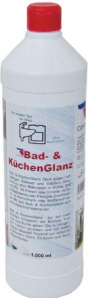 Bad-und Küchenglanz 1000 ml Flasche