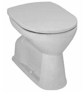 Laufen Stand WC Pro Flach 2195.9