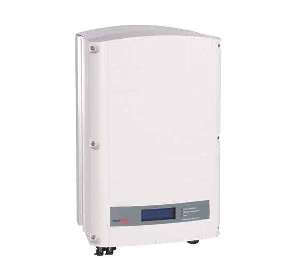SolarEdge SE5k-EUR Wechselrichter für Modul Leistungsoptimierer