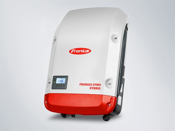Fronius Hybrid 4.0-3-S PV Wechselrichter