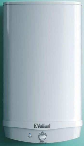 Vaillant Elektroboiler Elostar pro 100 Liter, Elektrospeicher