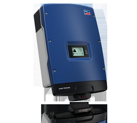 SMA Tripower STP12000TL-20 PV Wechselrichter