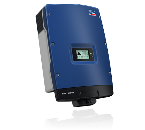 SMA Tripower ST8000TL-20 PV Wechselrichter