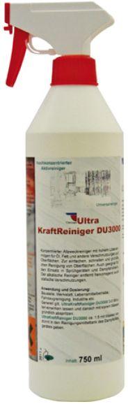 Kraftreiniger Ultra 750ml