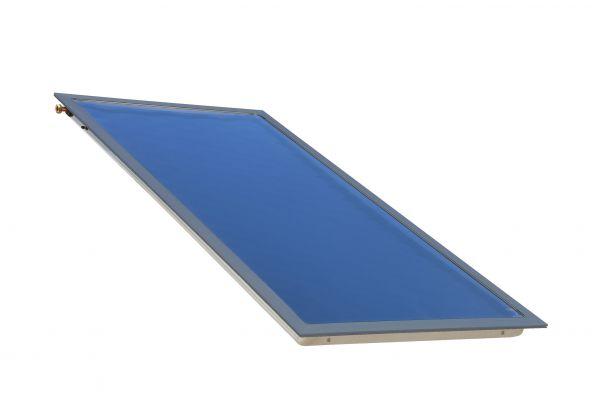 Solar-Flachkollektor Hochformat FK6260NE 2,5 m2