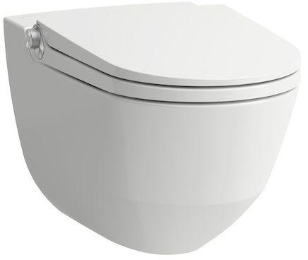 Laufen Riva Dusch-WC