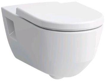 Laufen 2196.0 Wand-Tiefspül-WC PRO LIBERTY spülrandlos 70cm weiss verlängert