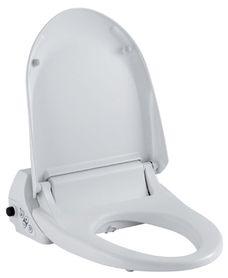 Geberit AquaClean 4000 Dusch WC Sitz weiss zum Nachrüsten!