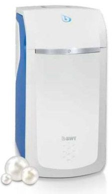 BWT Aqaperla 4.0 Perlwasseranlage Weichwasseranlage