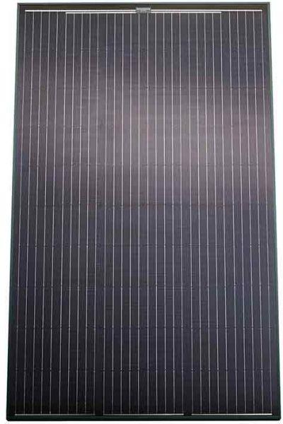 Vaillant Photovoltaik Modul silberner Rahmen 300