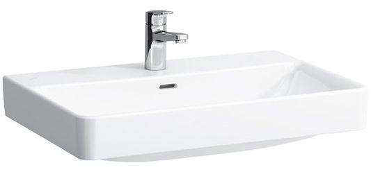 Laufen Pro S Möbelwaschtisch 650 mm
