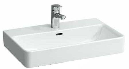Laufen Pro Waschtisch Compact 600 mm